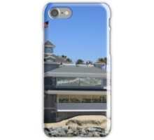 Newport Reflections iPhone Case/Skin