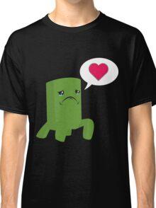 Creeper Love Classic T-Shirt