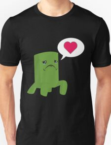 Creeper Love T-Shirt