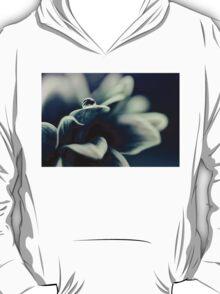 Daisy Blue - for Ingrid on her birthday! T-Shirt