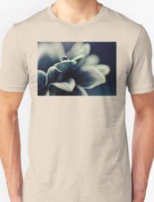 Daisy Blue - for Ingrid on her birthday! Unisex T-Shirt