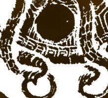 【6700+ views】Chinese holy creature: Xuan Wu (北方玄武) Sticker