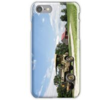 1942 Willys MB Jeep iPhone Case/Skin