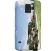 1942 Willys MB Jeep Samsung Galaxy Case/Skin