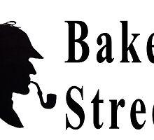 Baker Street by matabela