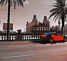 Cab. by vanLinho