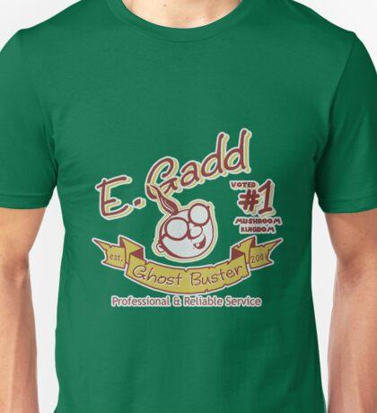 E. Gadd Unisex T-Shirt