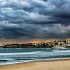 Bondi Storm by Oliver Winter