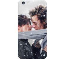 You melt my heart iPhone Case/Skin