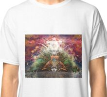 Female Shaman Classic T-Shirt