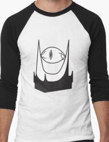 My Family Eye of Sauron 2 Men's Baseball ¾ T-Shirt