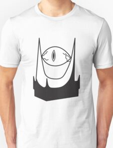 My Family Eye of Sauron 2 Unisex T-Shirt