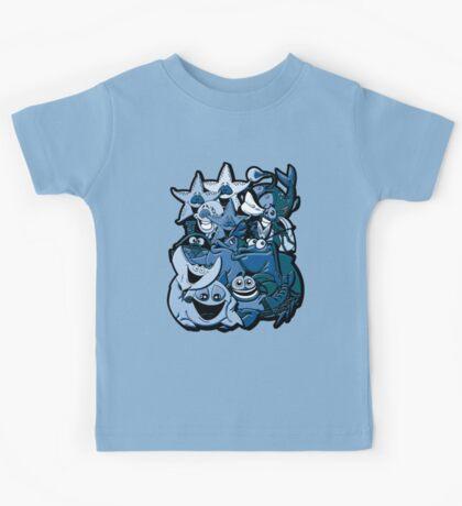 CabbyGils - Style #4 Kids Tee