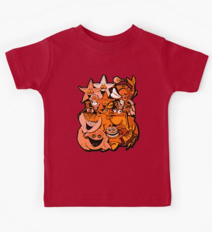 CabbyGils - Style #5 Kids Tee