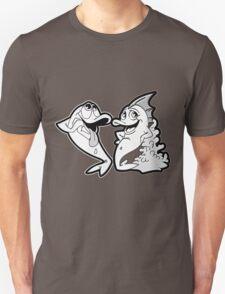 CabbyGils - Style #7 Unisex T-Shirt