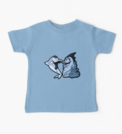 CabbyGils - Style #8 Baby Tee