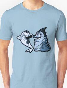 CabbyGils - Style #8 Unisex T-Shirt