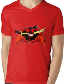 CabbyGils - Style #8 Mens V-Neck T-Shirt