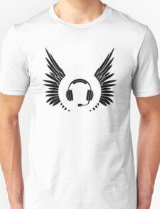 IRON Ribbon supporter - White  T-Shirt