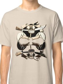 CabbyGils - Style #10 Classic T-Shirt
