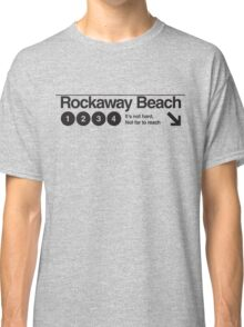 Rockaway Beach Classic T-Shirt