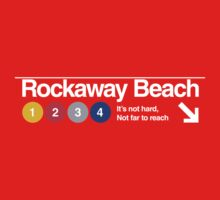 Rockaway Beach - Color Kids Clothes