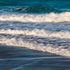 waves by ELENA TARASSOVA