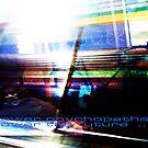 Empower Psychopaths - Train 13 03 13 by Robert Phillips