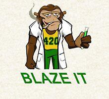 420 Blaze It Hoodie