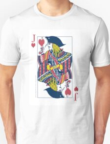 Jack Sparrow Poke T-Shirt