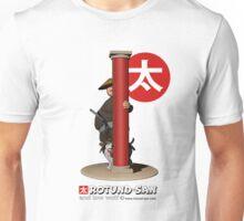 Hide & Peek Unisex T-Shirt