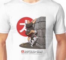 Hitting the Wall Unisex T-Shirt