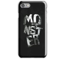 Frank's Monster iPhone Case/Skin