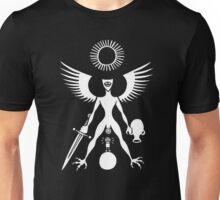 Birth of the New Man Unisex T-Shirt