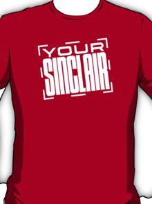 Your Sinclair T-Shirt