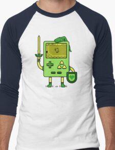 LNK Men's Baseball ¾ T-Shirt