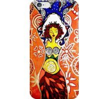 """""""Twilight Rouge"""" for iPod/iPhone iPhone Case/Skin"""