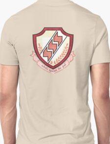 Angel Beats: Shinda Sekai Sensen Logo Unisex T-Shirt