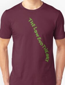 Low End Theory Pt 1 T-Shirt