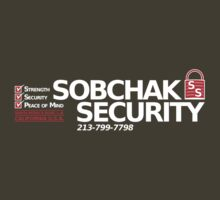 Sobchak Security by synaptyx