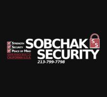 Sobchak Security Kids Clothes