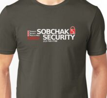 Sobchak Security Unisex T-Shirt