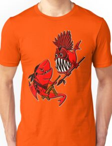 CabbyGils - Style #14 Unisex T-Shirt