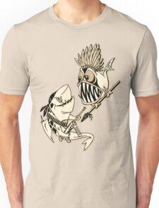 CabbyGils - Style #16 Unisex T-Shirt