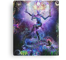 Serpentine Apotheosis Canvas Print