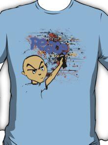 Peace Graffiti - Grunge T-Shirt T-Shirt