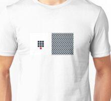 Number BLACK+white 10 Unisex T-Shirt