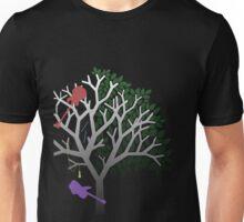 instrument tree Unisex T-Shirt