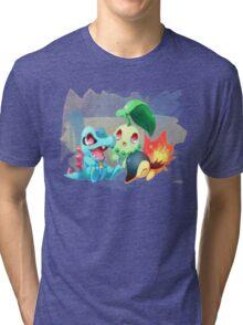 Gen 2 starters Tri-blend T-Shirt
