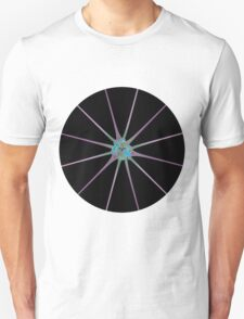 Shiny Star Unisex T-Shirt